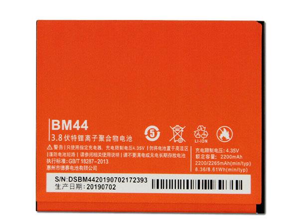 Handy Akku BM44