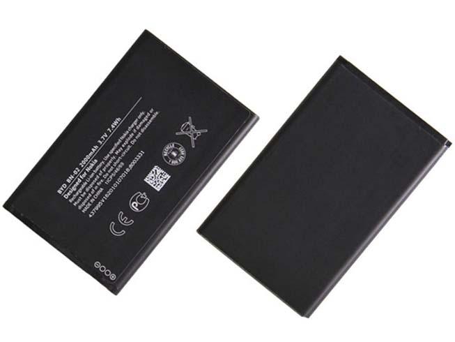 Handy Akku BN-02