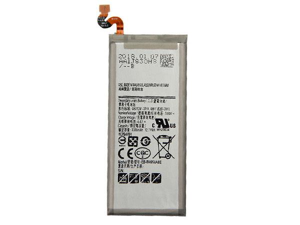 Handy Akku EB-BN950ABE