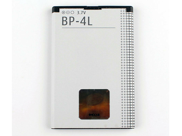 Handy Akku BP-4L