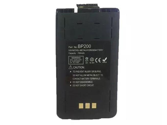 Akku BP-200