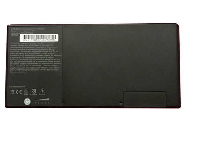 Notebook Akku BP3S2P2100-S