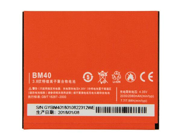 Xiaomi BM40