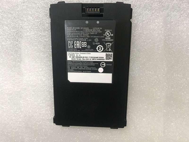 Akku BT-000409