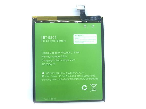 Handy Akku BT-5201