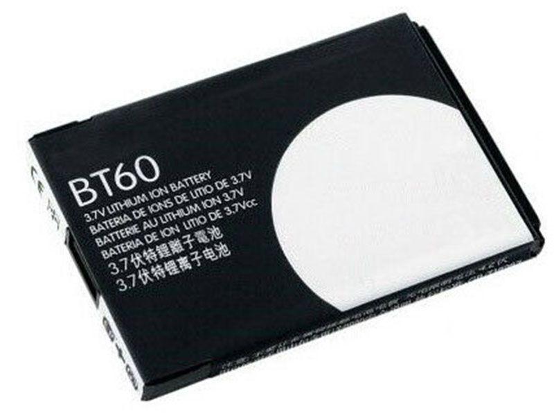 Handy Akku BT60