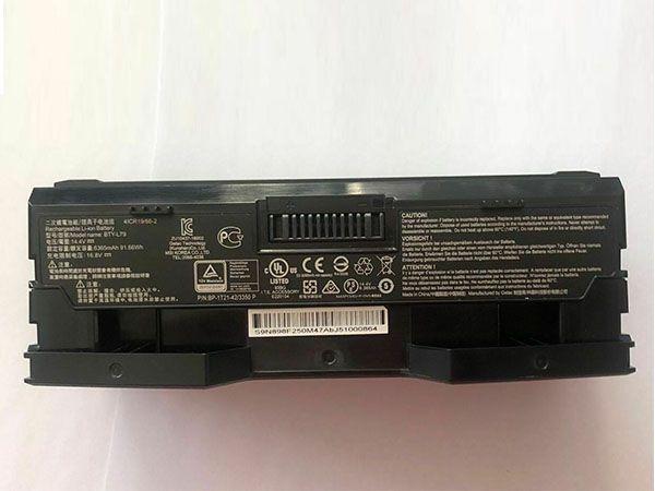 MSI BTY-L79 4ICR19/66-2