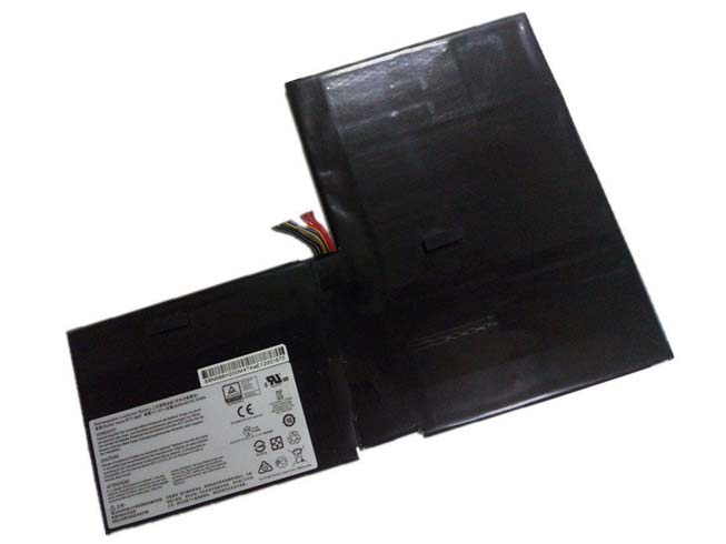 Notebook Akku BTY-M6F