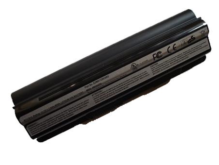 Notebook Akku BTY-S14
