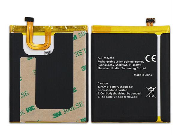 Handy Akku BV9600