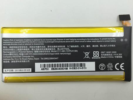 Handy Akku C11-  A80