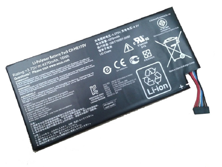 Tablet Akku C11-ME172V