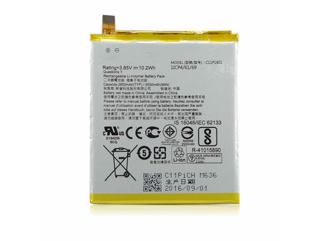 Handy Akku C11P1601