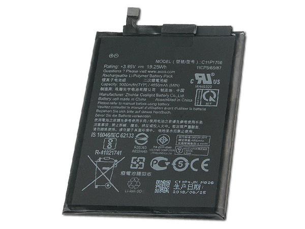 Handy Akku C11P1706