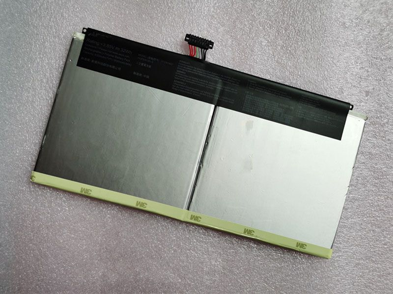 Notebook Akku C12N1607