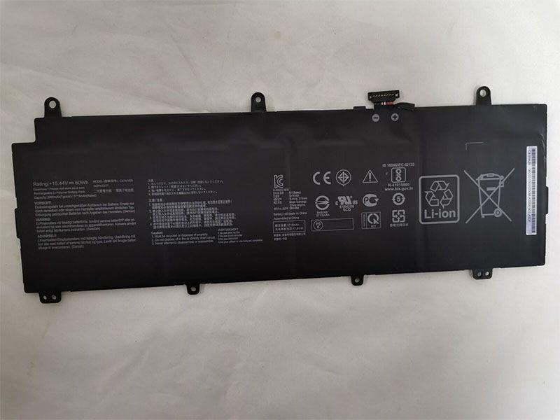 Notebook Akku C41N1828