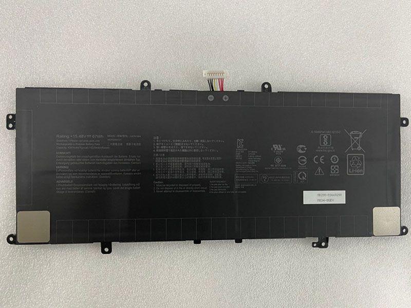 ASUS C41N1904