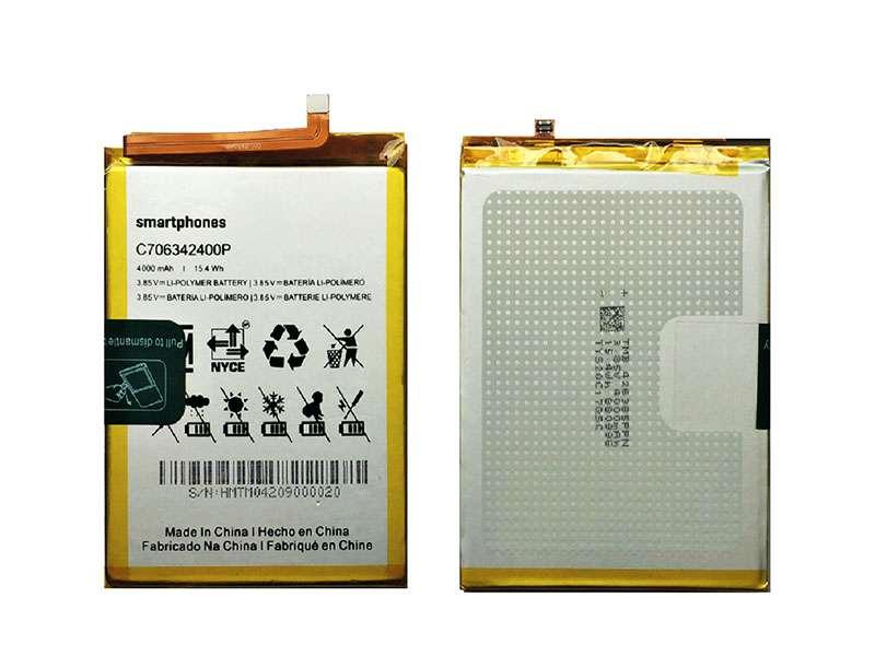Handy Akku C706342400P