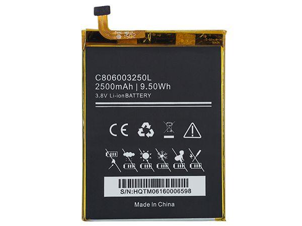 Handy Akku C806003250L