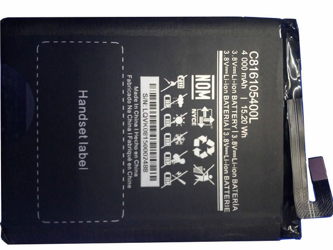 Handy Akku C816105400L