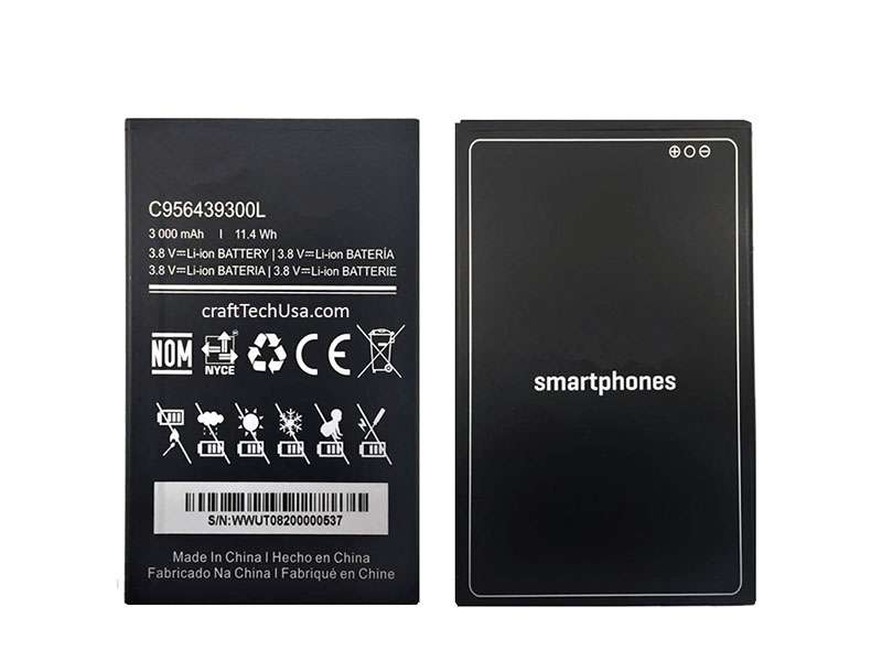Handy Akku C956439300L