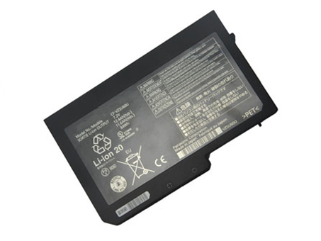 Notebook Akku CF-VZSU62U