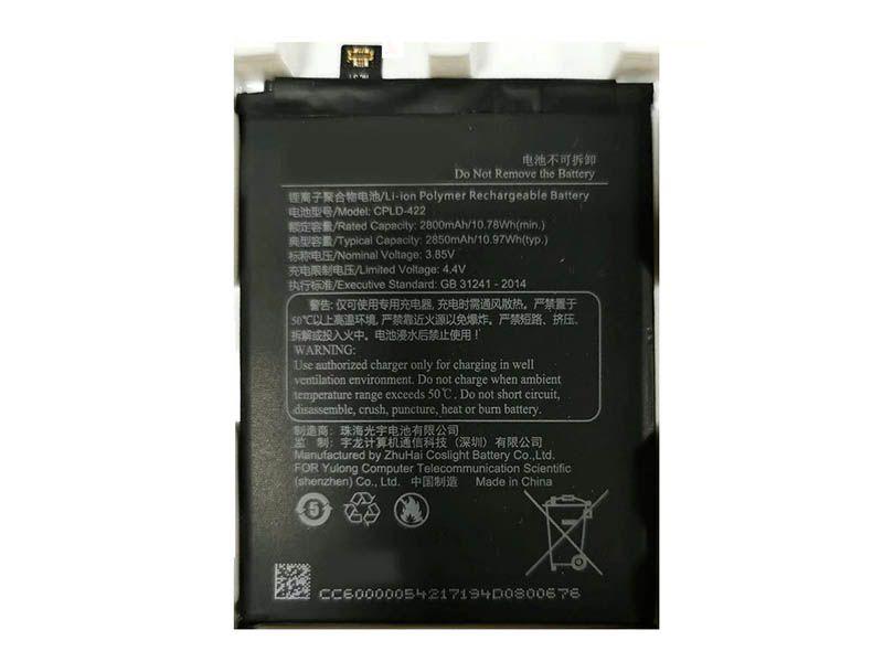 Handy Akku CPLD-422