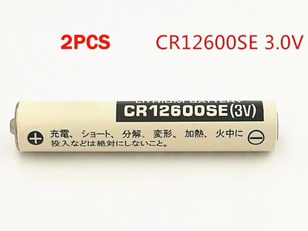 CR12600SE(3V)