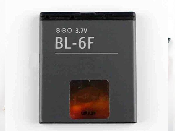 Handy Akku BL-6F