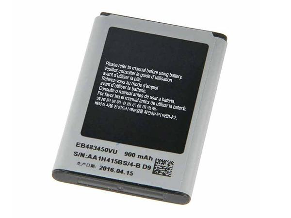 Handy Akku EB483450VU