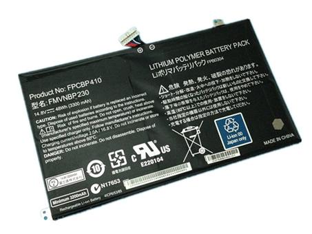 Notebook Akku FPCBP410