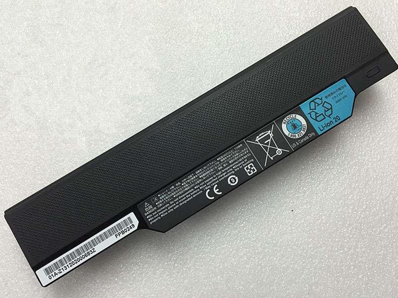 Fujitsu FPCBP519 FMVNBP242 FPB0333S FPCBP325