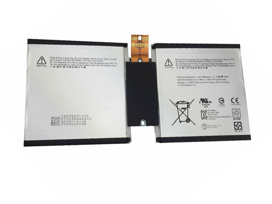 Tablet Akku G3HTA003H