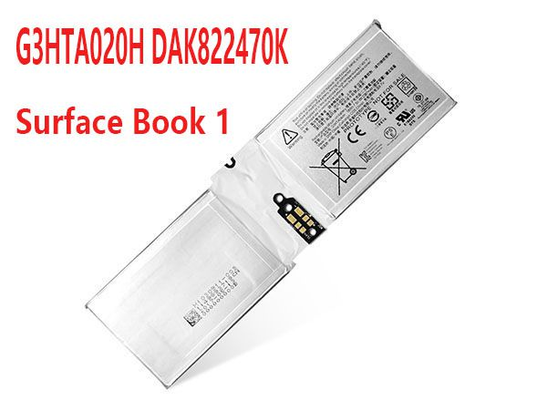 Notebook Akku G3HTA020H