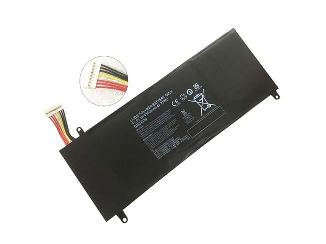 Notebook Akku GNC-C30