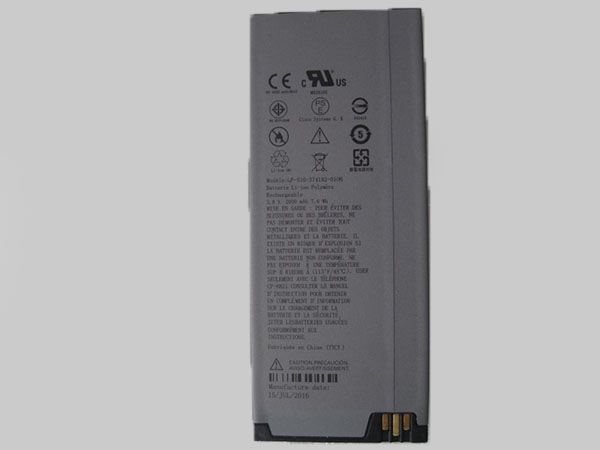 Cisco CP-BATT-8821 GP-S10-374192-010H 74-102376-01