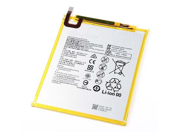 Tablet Akku HB2899C0ECW