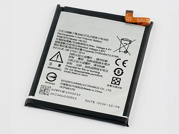 Nokia HE322