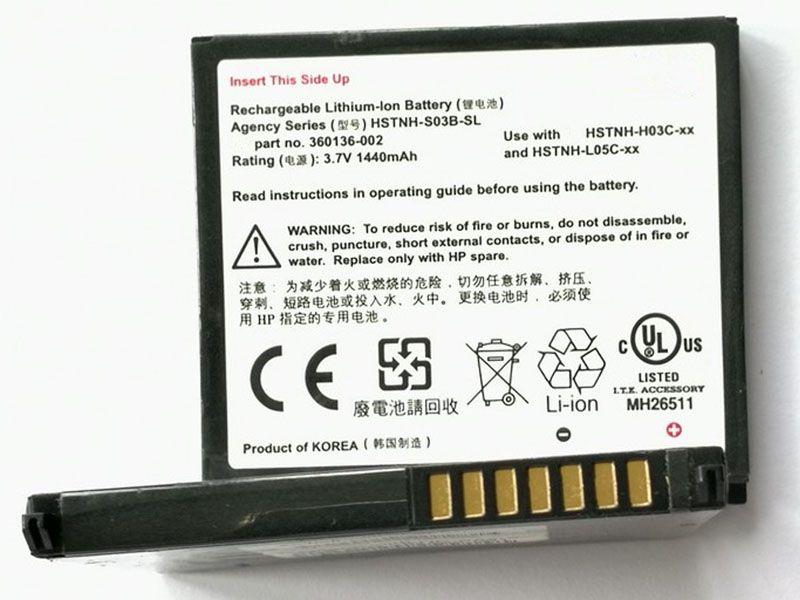 Tablet Akku HSTNH-S03B-SL
