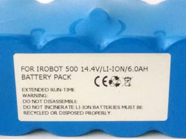 IRobot iRobot_500