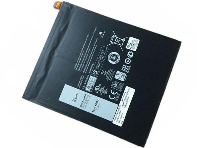 Tablet Akku K81RP