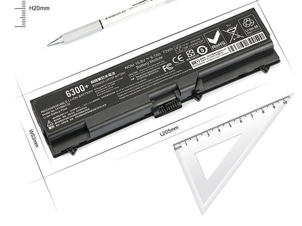 Notebook Akku T430