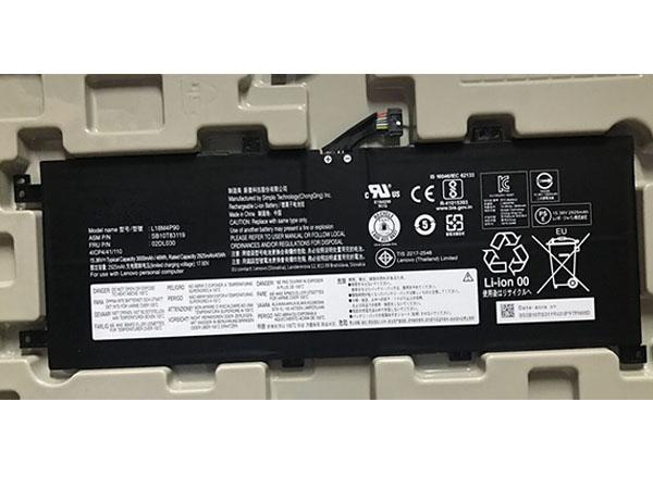 Notebook Akku L18M4P90