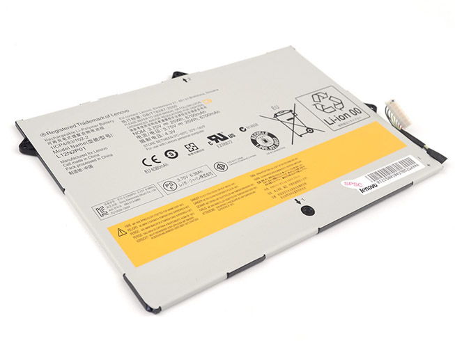 Tablet Akku L12N2P01