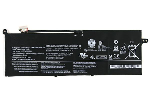 Lenovo L15C4PB0 2ICP4/58/63-2