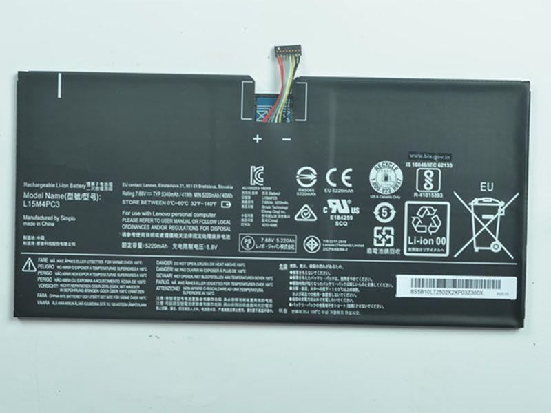Tablet Akku L15L4PC3