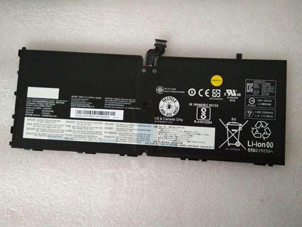 Notebook Akku L16M4P91