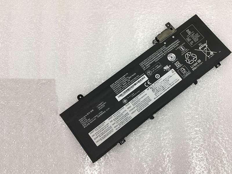 Notebook Akku L17M3P71