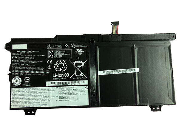 Notebook Akku L18C4PG0