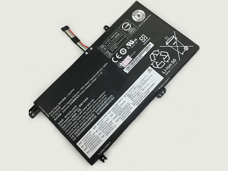 Notebook Akku L18L4PF0